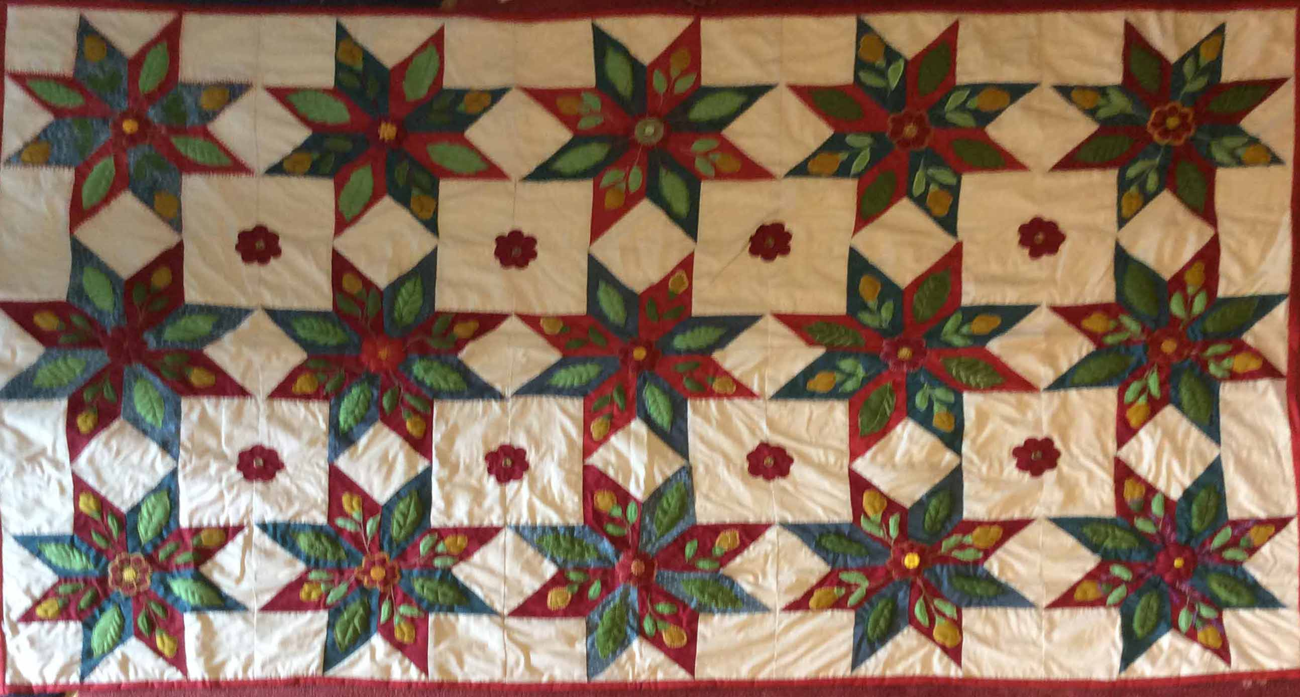 Quilt - York Hospice Auction