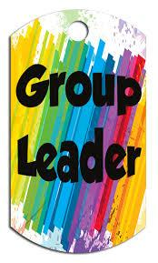 Theatre Group - Requires a group leader