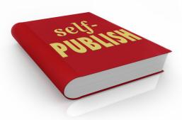 Proposed New Group - Self Publishing