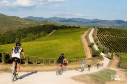 Trip - 5 Nights - E-Biking in Tuscany