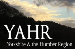 YAHR - AGM (Zoom Meeting)